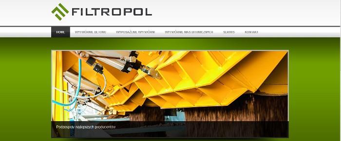 Nowa strona www - oferta wytwórni betonu